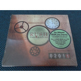 Rush   Time Machine 2011 Live In Cleveland [2 Cd]
